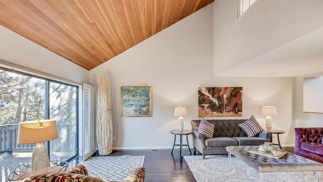 Stunning newly renovated condo on Ann Arbor's north side asks $350,000