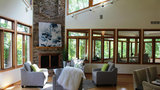 Ann Arbor home with sweeping forest views listed for $1,075,000