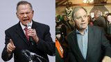 Alabama US Senate race: Special Election results between Roy Moore, Doug Jones