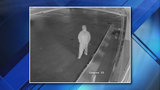 Surveillance video shows man lose pants in attempted Waterford burglarly