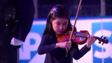 WATCH: 10-year-old girl performs inspiring violin rendition of national&hellip&#x3b;