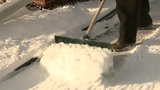 Reminder: Snow shoveling poses serious health risk