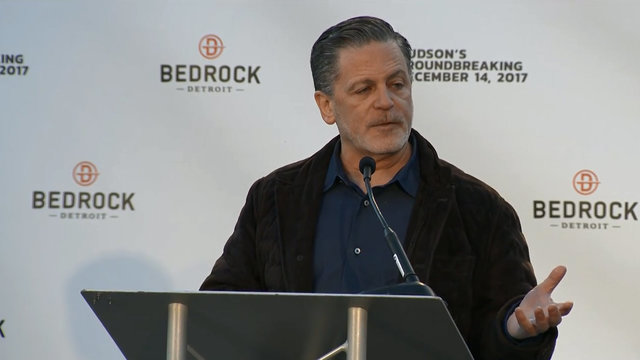 Quicken Loans founder, chairman Dan Gilbert hospitalized, recovering&hellip&#x3b;