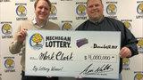 Michigan Lottery: Monroe County man wins $4M on scratch-off ticket