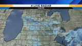 Metro Detroit weather: Still some snow to deal with