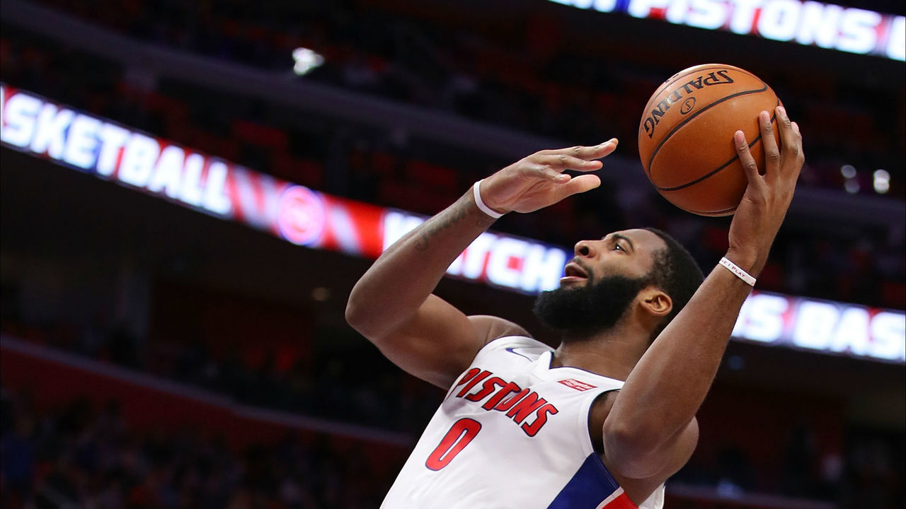Pistons tie team record with 17 3 pointers top magic for Victory motors chesterfield mi
