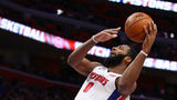 Pistons tie team record with 17 3-pointers, top Magic