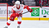 Red Wings begin preseason without captain, open roster spots
