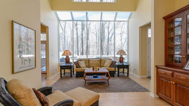 Luxurious home in Ann Arbor's Wines neighborhood for sale