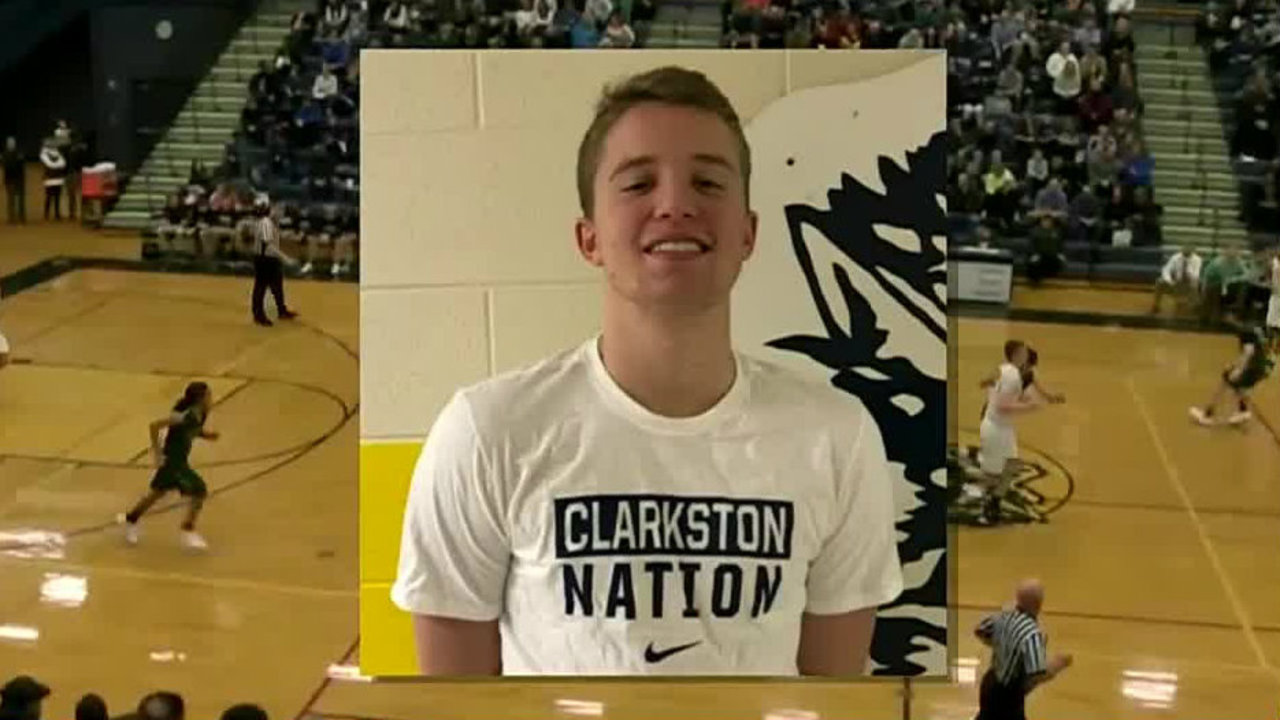 Michigan high school basketball star Thomas Kithier drops lawsuit over ineligibility