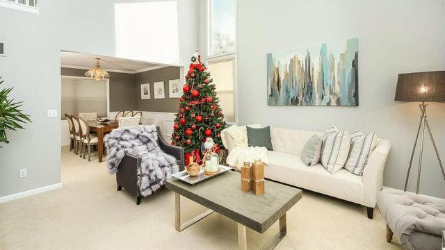 Four-bedroom home on Ann Arbor's south side asks $450K