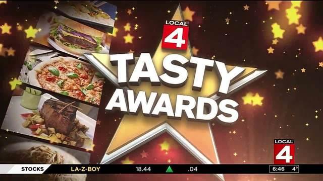 Tasty Awards 2017: Top eats in Metro Detroit