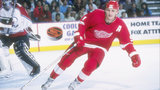 Red Wings wish Fedorov happy birthday, #Retire91 outrage blows up Twitter