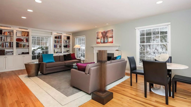 Home in exclusive Ann Arbor Hills neighborhood for sale