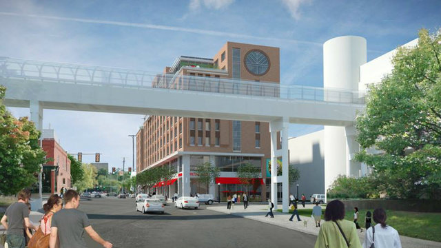 $40M Glen Hotel expected to break ground in downtown Ann Arbor