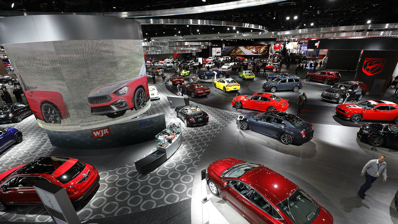 Detroit Auto Show What You Need To Know - Autoshow