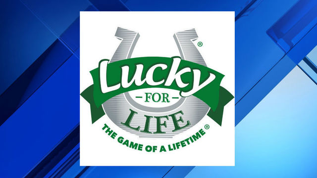 Michigan Lottery: Winning $25K a Year for Life ticket sold in Macomb County