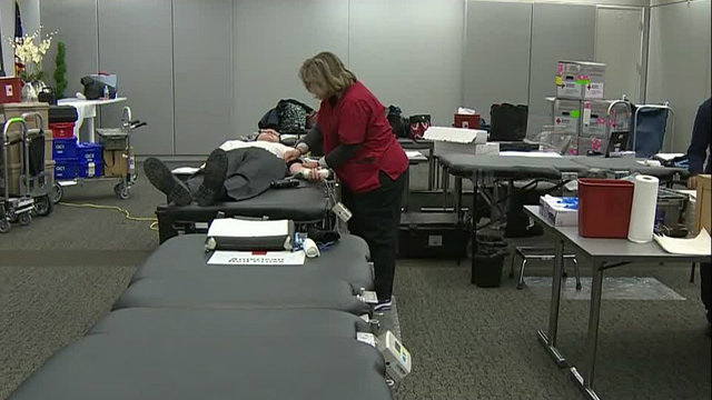 Gardner-White to host blood drives across Metro Detroit next Thursday