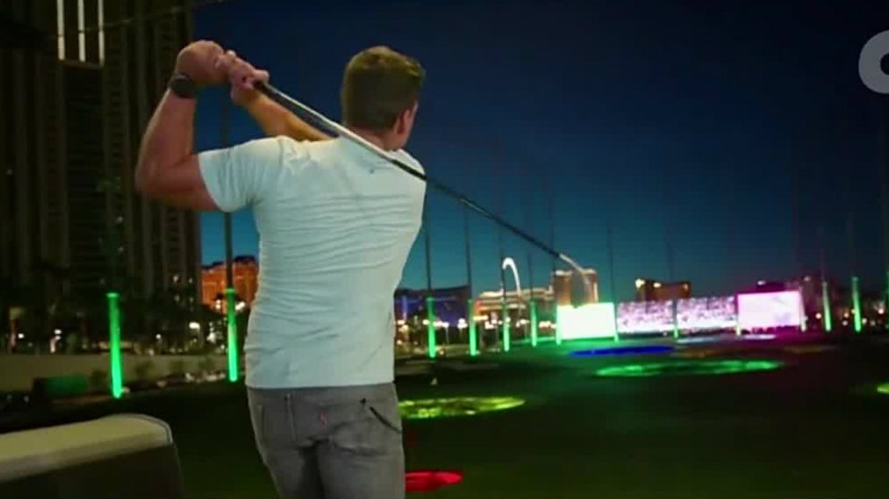 Topgolf breaks ground on first Michigan location; set to ...