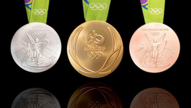 Nike unveils Team USA Olympic gear class=