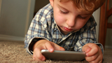 Media use negatively affects children's sleep habits