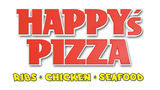 A $25 Happy's Pizza gift certificate rules