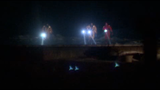 Authorities recover body of ATV rider who fell through ice in Monroe County