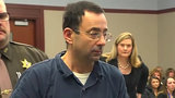 Larry Nassar sentencing: More victims expected to speak this week