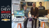 For the Kids: Video Game GO Kart for Local Pediatric Hospital