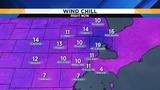 Metro Detroit weather: Winter warmup arrives