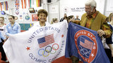 USA Gymnastics terminates agreement with Karolyi Ranch training center