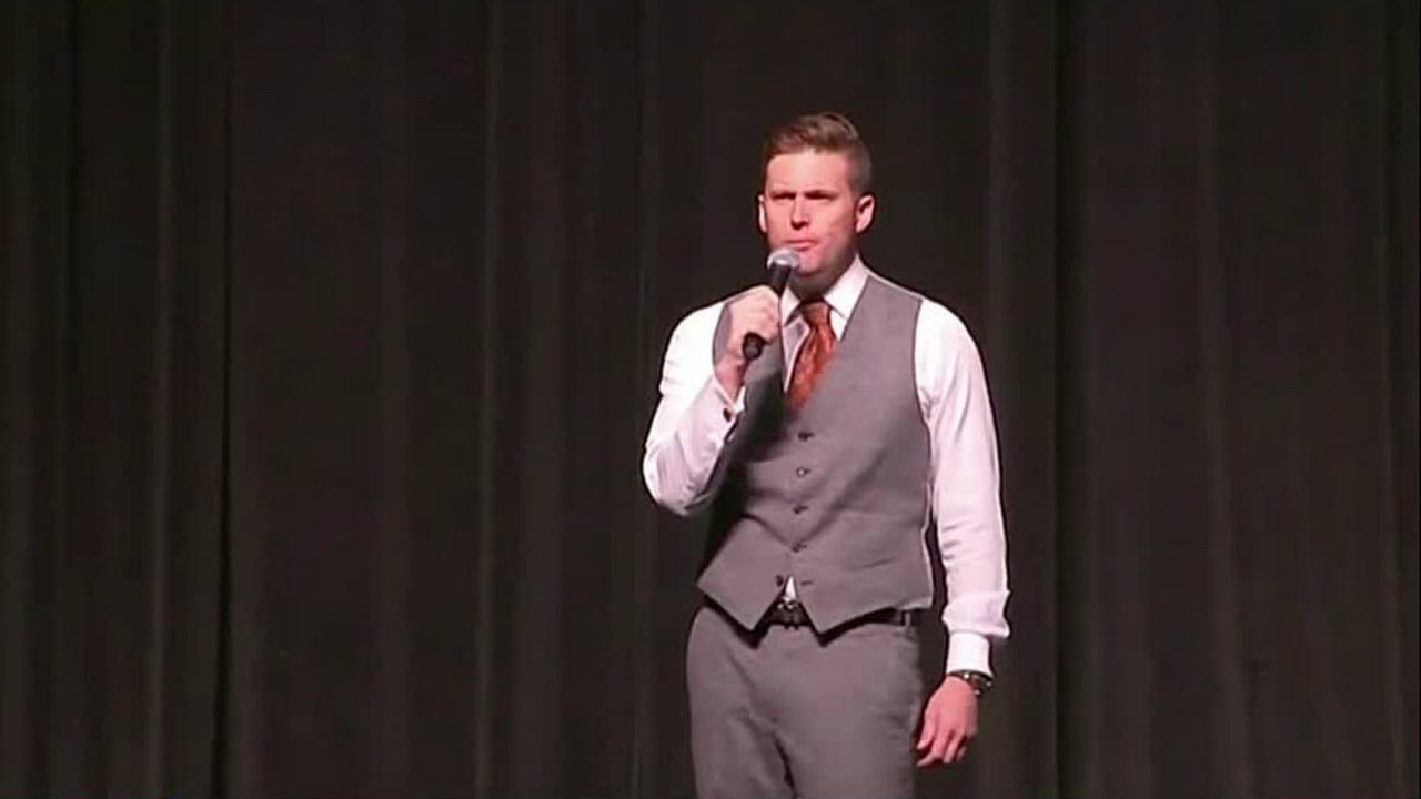 Richard Spencer will not come to University of Michigan this semester