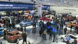 More than 112K people attend opening day of 2018 NAIAS