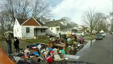 Homeowner fined for illegal dumping on Detroit's west side