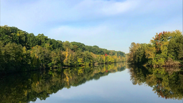 Up to 3,000 gallons of untreated sewage spill into Huron River