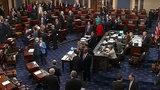 Senate ready to end government shutdown in Washington