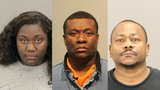 Ann Arbor police: Texas trio suspected in several home invasions