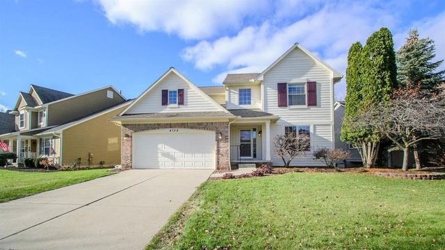Five-bedroom home in northeast Ann Arbor listed for $475,000