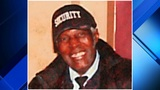 Detroit police search for missing man with dementia