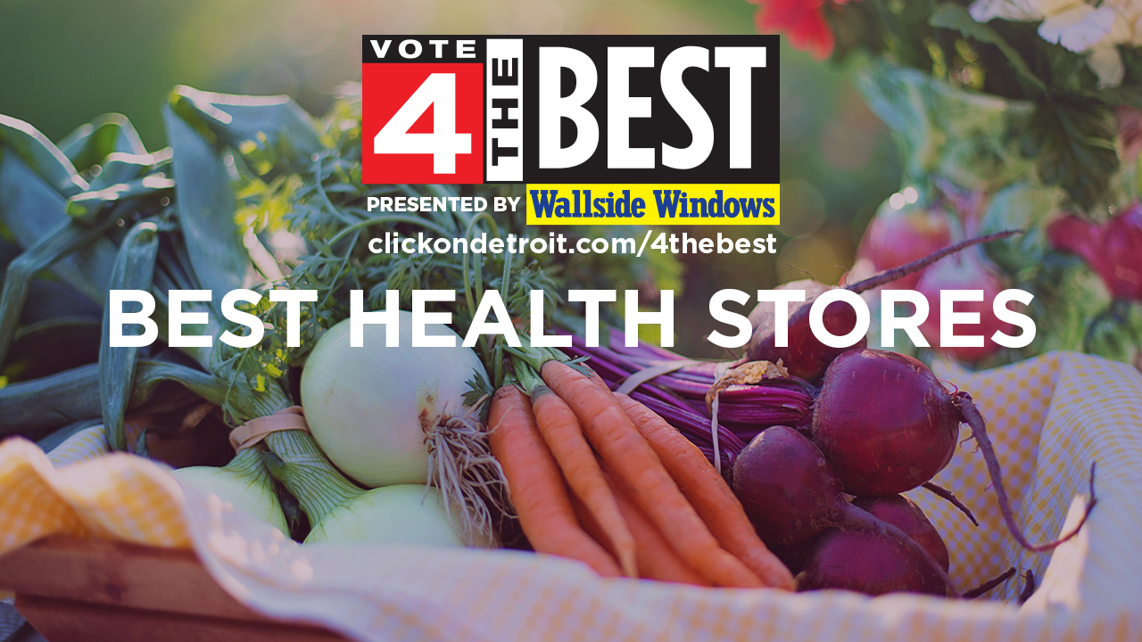 10 great health food stores in metro Detroit