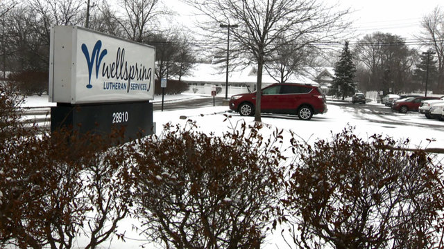 Wellspring Lutheran Services in Livonia