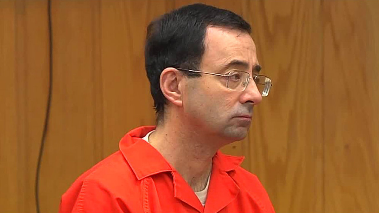 0 Down Lease >> Larry Nassar is now housed at prison in Milan, Michigan