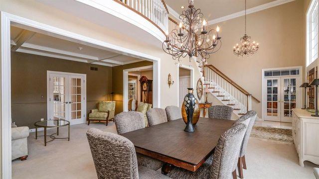 Gorgeous home in Ann Arbor's Stonebridge Estates for sale