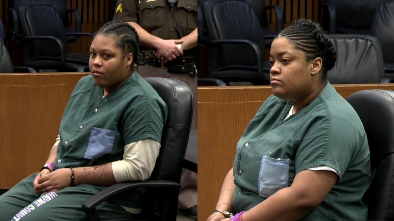 2 women sentenced in fatal drive by shooting of garden city - Garden city michigan police department ...