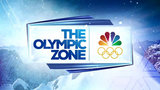 The Olympic Zone (Feb. 20, 2018) -- Bradie Tennell, Nigerian bobsled&hellip&#x3b;