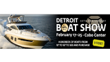 It's A Local 4 Free Friday 2018 Detroit Boat Show Rules