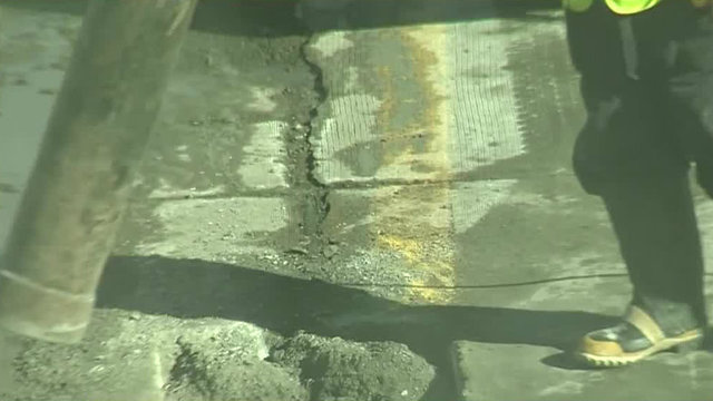 Pothole questions: Does MDOT need to build better roads, hire better&hellip&#x3b;