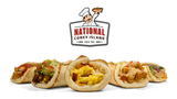 Hani Party for 12 from National Coney Island rules