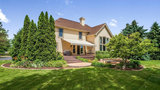 Four-bedroom home in Ann Arbor's Polo Fields community for sale