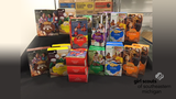 ENTER TO WIN! SIX MONTHS of GIRL SCOUT COOKIES  rules